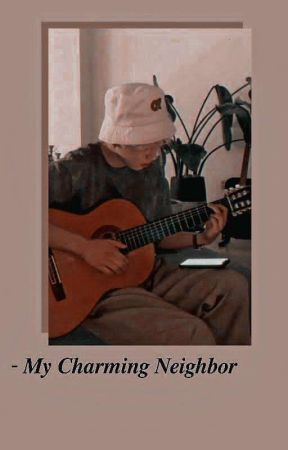 My Charming Neighbor    Minsung by -sevxo