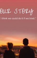 our story by Cordelia040