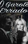 O Garoto Errado___Matheo Riddle cover