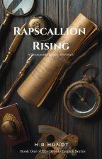Rapscallion Rising by reveriehundt