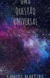 UMA QUESTÃO UNIVERSAL cover