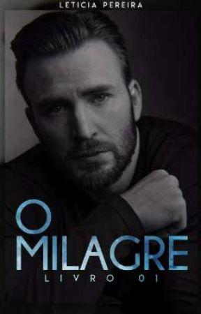O Milagre.  •  Chris Evans by umabuckystan