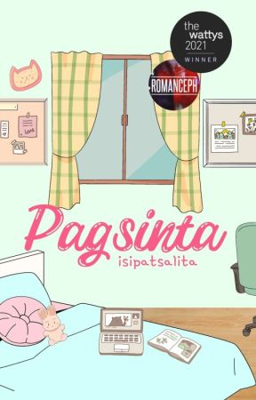 Pagsinta (Tamis Series #1) UNDER PAPERINK PUBLISHING HOUSE by isipatsalita