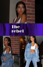 The rebel  by Aday2101