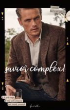 Savior Complex  J.Russo by -faith-and-soul