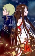 Sword Art Online (A SAO Fanfiction) by danielle_styles9