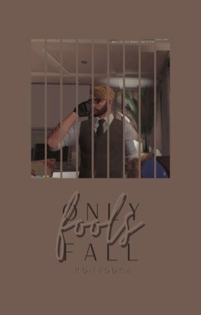 Only fools fall ⟨ Roni ⟩ by ronvodka