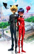 ❦Under The Mask❦Corpsekkuno FanFic (Miraculous Ladybug AU) by Ari_Ariii