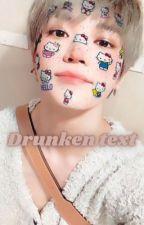 Drunken Text| Jaeyong by Damnthatsmymanjk