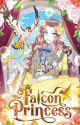 ░ Cavier Falcon Princess  manhwa  by imracja