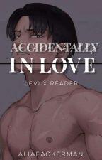 Accidentally In Love (AU)  by aliaeackerman