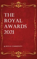 The Magical Awards 2021 by The-Magic-Community