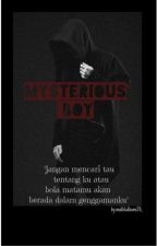 MISTERIUS BOY by Makhlukbumi26_