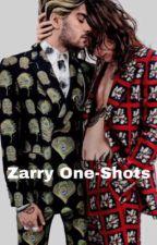 Zarry One-Shots by tanvijoglekar23