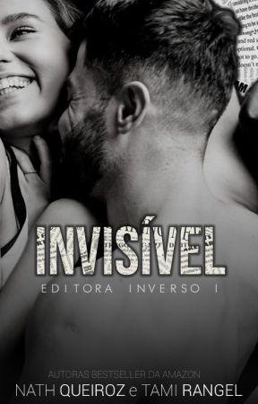 Invisível (Editora Inverso #1)   DEGUSTAÇÃO   1 DE JUNHO NA AMAZON by Nath_Tami