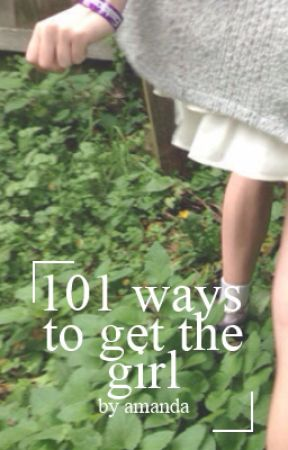 101 ways to get the girl ; ashton irwin by floriations