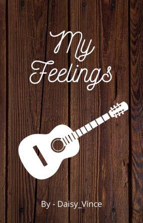 My Feelings by Daisy_Vince