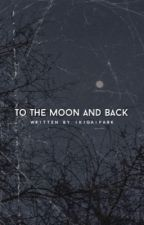to the moon and back | namjin by ikigaipark