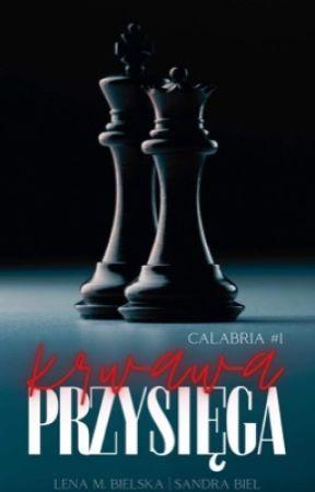 Krwawa przysięga - Calabria #1 by DzinaZLampy