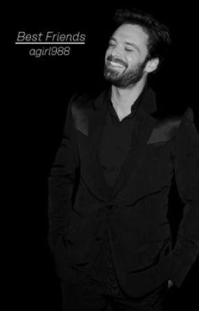 Sebastian Stan x Reader by agirl988