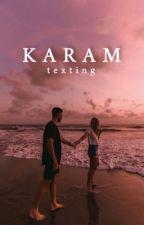 KARAM TEXTİNG by Serra_NH