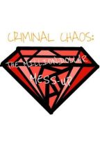 Criminal Chaos: The Million-Dollar Mess-Up by CringeyCat09
