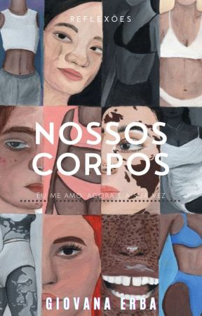 Nossos Corpos by Giovana_Erba