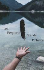 Um Pequeno Grande Problema by oppa_karla