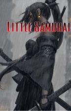 Little Samurai by RadGhostKillz