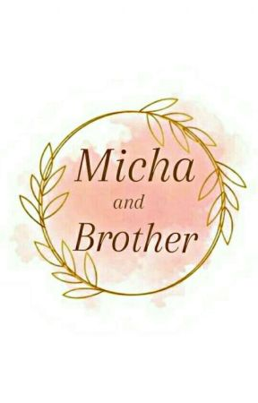 Micha and Brother by Capricorn_Sta