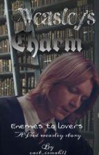 Weasley's Charm: F.W  by Cait_ismah12