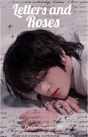 Letters and Roses: Taegyu by KpoppinSugar00