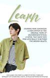 learn. ⇢ sunghoon cover