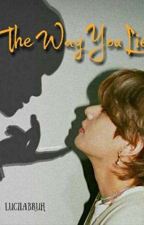 ✖️The Way You Lie✖️ || Kookv by lucilabruh