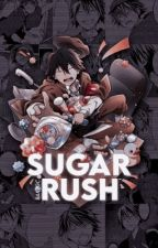 sugar rush ᝰ ranpo by bakvgc