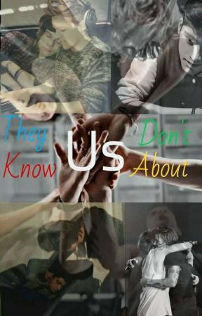 They Don't Know About Us {L.S} {Z.M} by BadguylovesMadguy