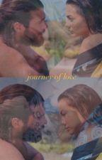Journey of love by anyonerelevant