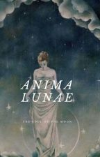 Talking to the moon by HarseeratMultani