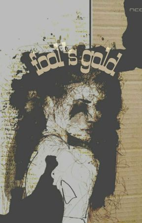 fool's gold by vermiliondelights
