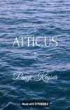 Atticus cover