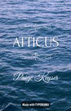 Atticus by alisha_1208