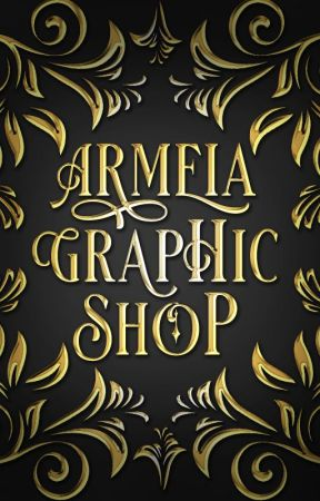 Armeia Graphic Shop by armeiallanes
