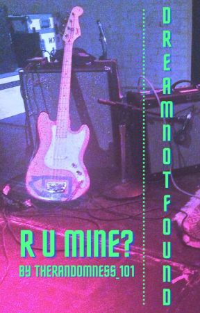 R U Mine? by TheRandomness_101