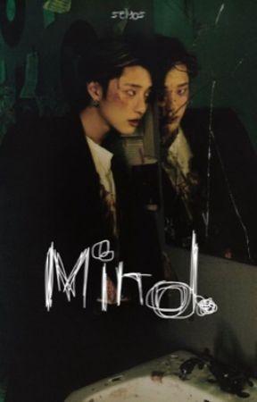Mind ⦙ ˁᴷᶻ ᴼˁ by selyos