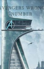 Twist of fate// A wrong number avengers  story with reader by stickybun441
