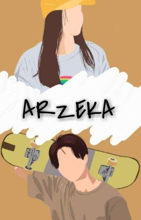 ARZEKA (On Going) by qtherroine-