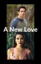 A New Love by werewolf7745