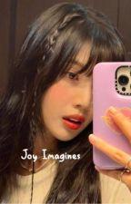 Joy Imagines (gxg) by gayforddlovato