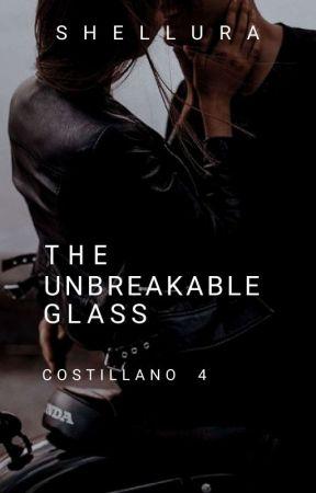 The Unbreakable Glass (Villain Series #4) by queenofvillain