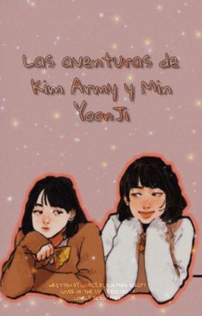 Las aventuras de Kim Army y Min YoonJi by Lovely_Bitch_Park
